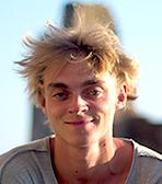 Justin Schwedes